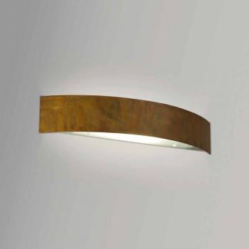 Applique en laiton design moderne Ø47xh.8xsp.8 cm Blandine