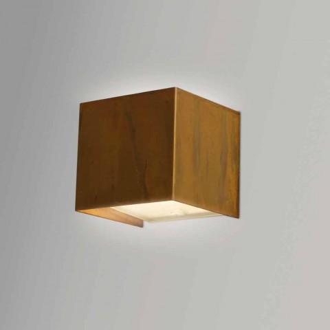 Applique en laiton design moderne Ø9xh.9xsp.9 cm Venus