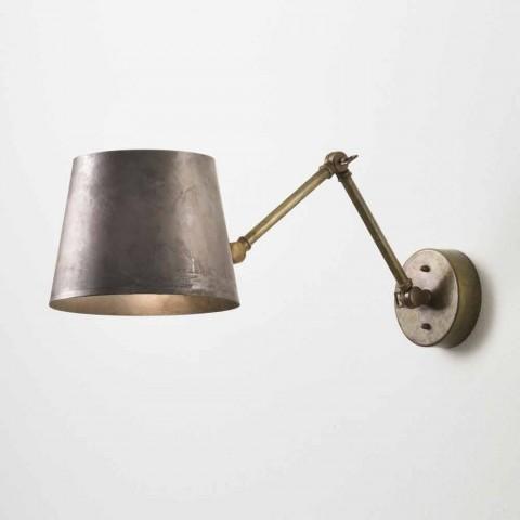 lampe murale réglable Industrial Reporter Il Fanale