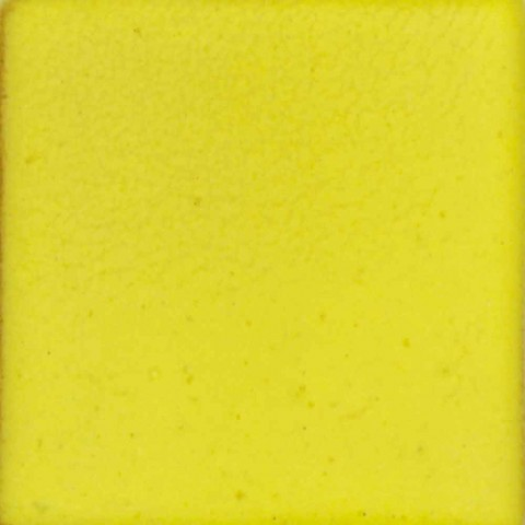 Applique moderne en majolique toscane et laiton, Rossi Toscot