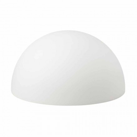 Lampadaire Semisphere Attack to Choice 2 tailles Design moderne - Semistar