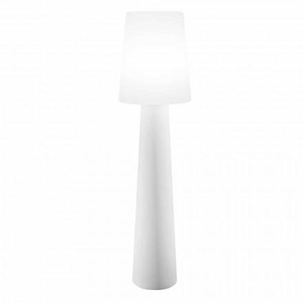 Lampadaire Design Coloré Led, Solaire ou E27 Extérieur et Intérieur - Fungostar