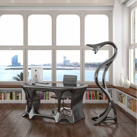 Lampe à poser de design moderne faite en Italie Drago