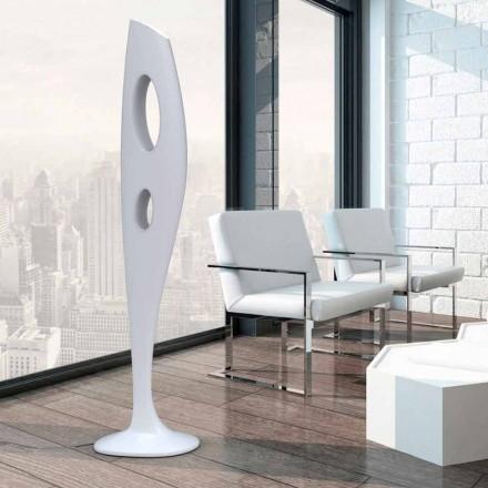 Lampadaire design moderne fabriqué en Italie, Sinnai