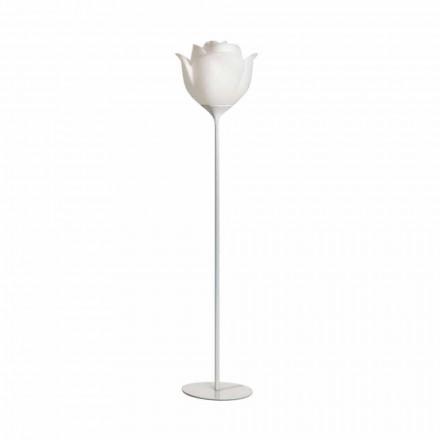 Lampadaire d'intérieur Flower Design en plastique - Baby Love - Myyour