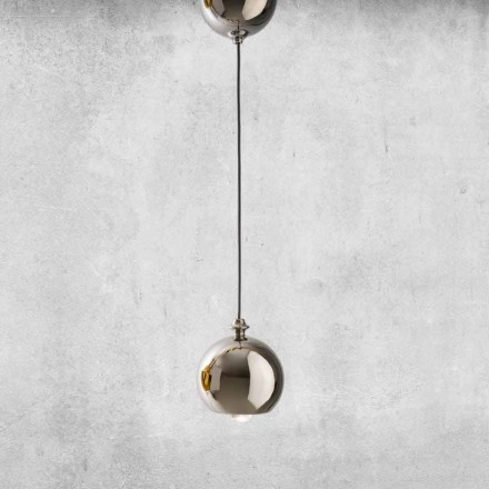Lampe Suspendue Moderne en Céramique Made in Italy– Lustrini L5 Aldo Berrnardi