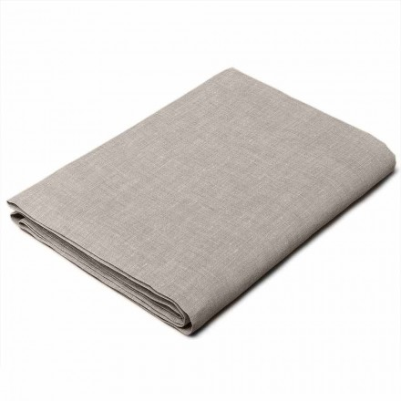 Drap en Pur Lin Couleur Naturelle Made in Italy – Blessy