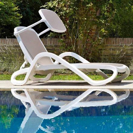 Bain de soleil de design moderne Out Glamour