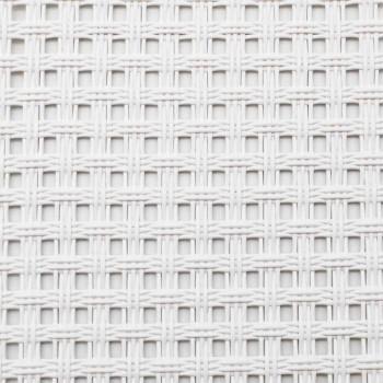 Bain de soleil en aluminium de haute qualité fabriqué en Italie, 2 pièces - Dexter