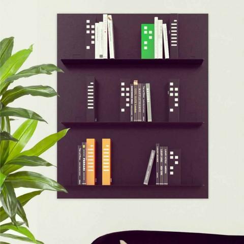 Bibliothèque pour Mabele Hang Skyline