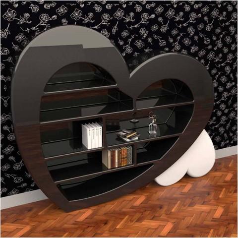 Bibliothèque de conception dans le Coeur Adamantx® Made in Italy