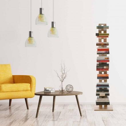 Bibliothèque de design moderne Zia Ortensia