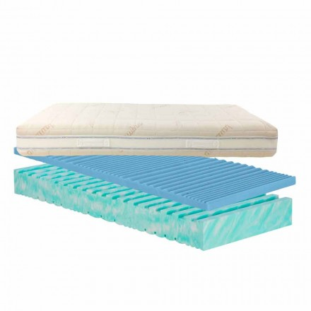 Matelas Bio Maxi Single