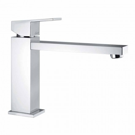 Mitigeur lavabo avec bec 170 mm entraxe Made in Italy - Medida