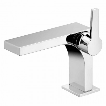 Mitigeur lavabo sans vidage au design de luxe - Etto