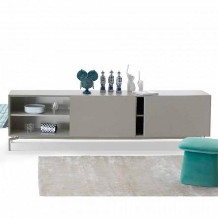 Meuble de design moderne en MDF My Home Mirage made in Italy