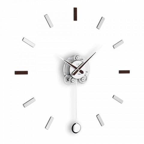 Baba pendule Horloge murale