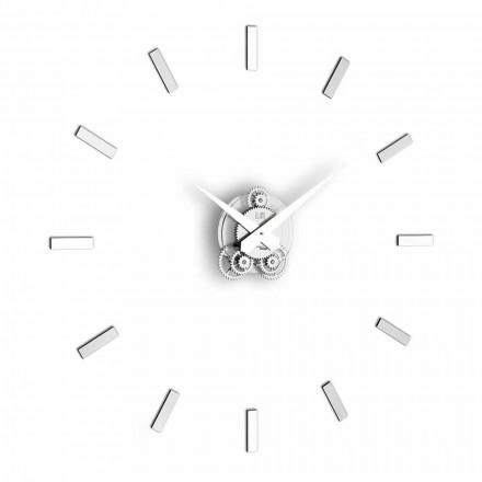 Horloge murale de design Baba