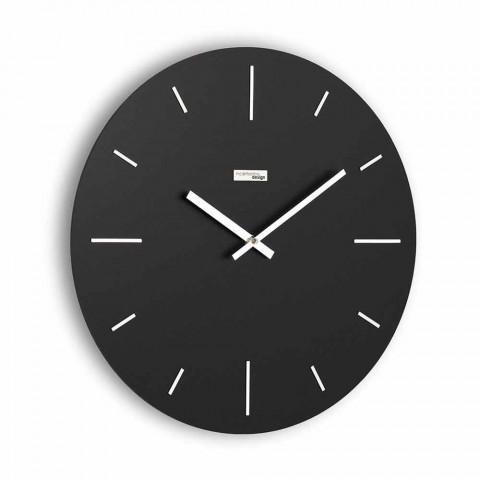 horloge murale design Stratos