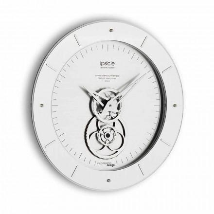 Horloge murale de design Step
