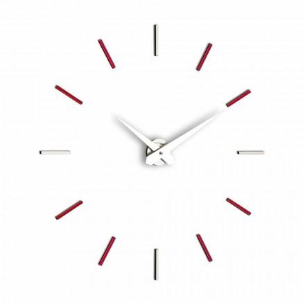 Horloge murale moderne Dino