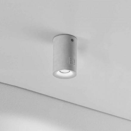 Plafonnier ronde pour extérieurs à LED Nadir 9 par Aldo Bernardi