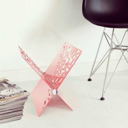 Porte-revues de design Rotokalko by Mabele