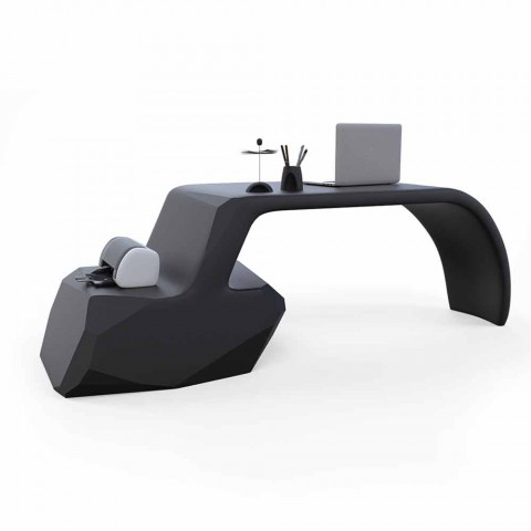 Modern office de bureau design par Gush made in Italy