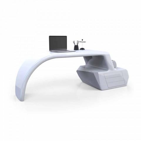 Modern office de bureau design par Gush made in Italy