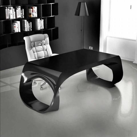 Bureau design moderne fabriqué en Italie, Terenzo