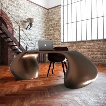 Bureau de design moderne fabriqué en Italie, Telese