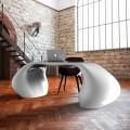 Bureau design moderne fabriqué en Italie, Telese