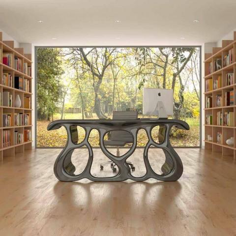 Bureau design moderne fabriqué en Italie, Mirto
