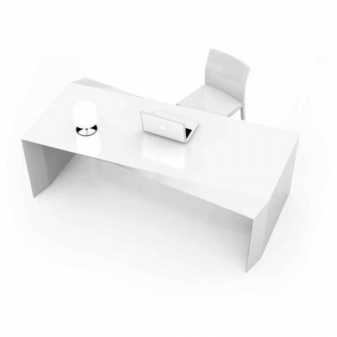 Bureau design moderne fabriqué en Italie, Mistretta
