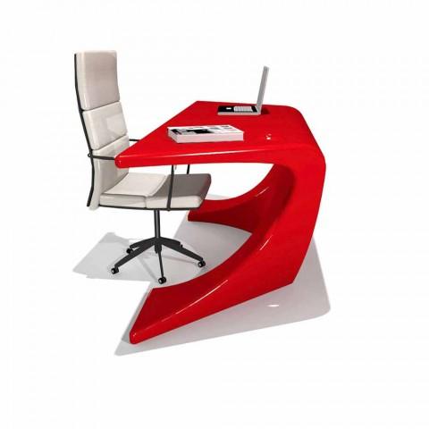 Bureau moderne fabriqué en Italie, Cerami