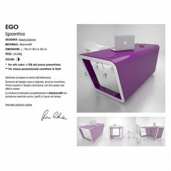 Bureau design en Adamantx® Ego Made in Italy