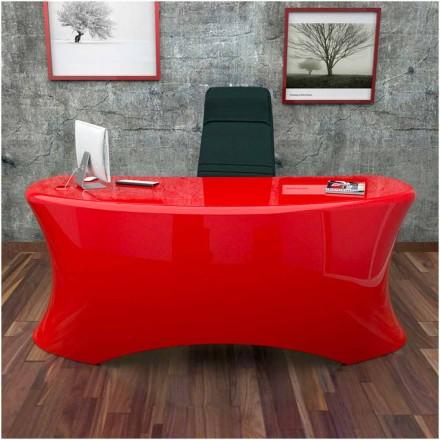 Bureau de design moderne fabriqué en Italie, Ely