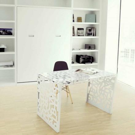 Table de design moderne Kattedra 120x65x75 cm