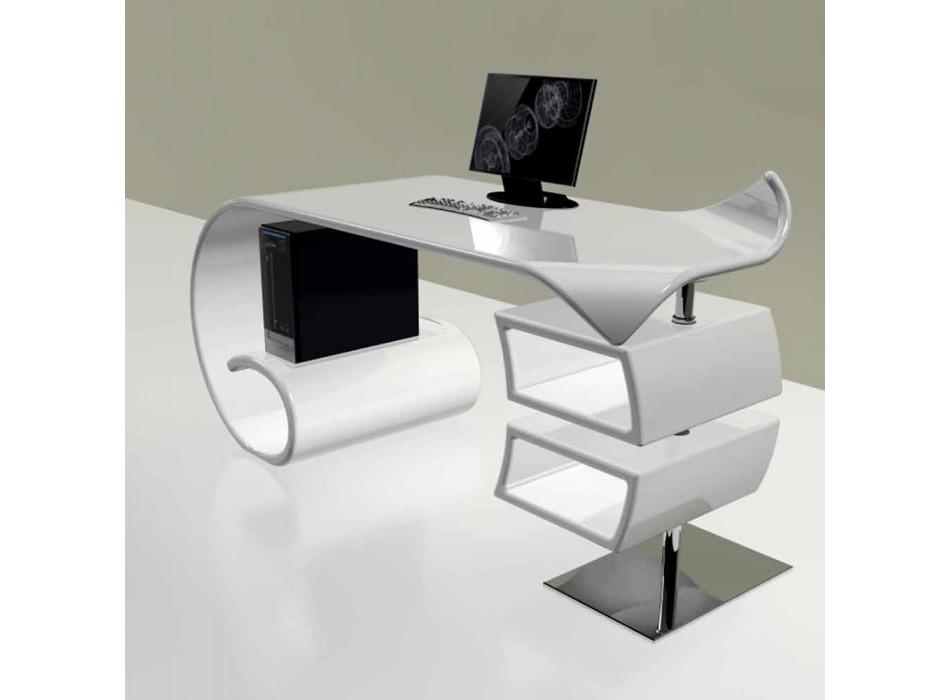 Bureau moderne fabriqué en Italie, Miagliano