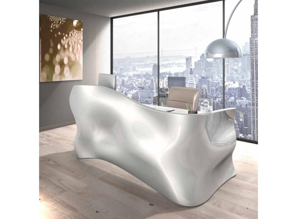 Bureau contemporain Bureau Veil, fabriqué en Italie