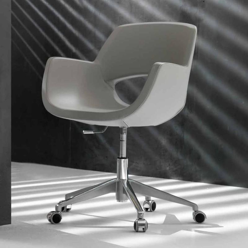 Chaise de bureau design moderne d'été