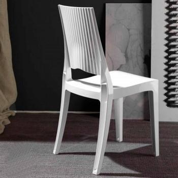 Chaise Davey au design moderne
