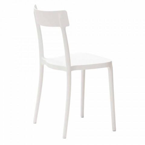 Chaise design classique Monroe