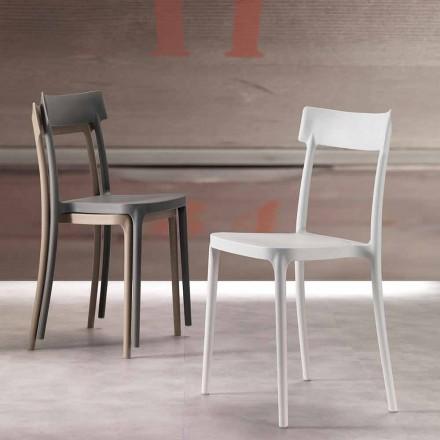 Chaise de design classique Monroe