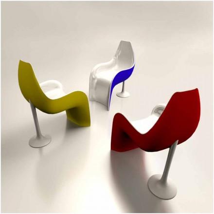 Chaise/fauteuil de design moderne