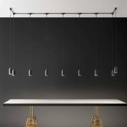 Système de Suspension moderne en Laiton – Frasca Aldo Bernardi