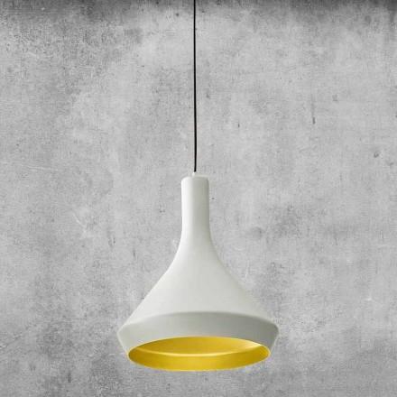 Suspension de Design en Aluminium Made in Italy – Cappadocia Aldo Bernardi