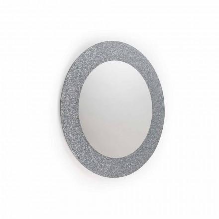Miroir de design moderne Auro