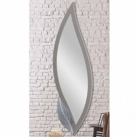 Miroir de design moderne fait à la main en Italie Sagama