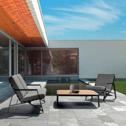 Talenti Cottage salon moderne de jardin de design produit en Italie